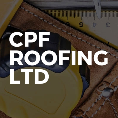 CPF Roofing Ltd