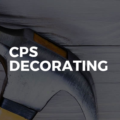 CPS Decorating