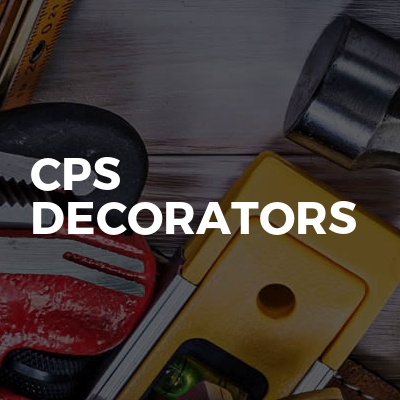 CPS Decorators