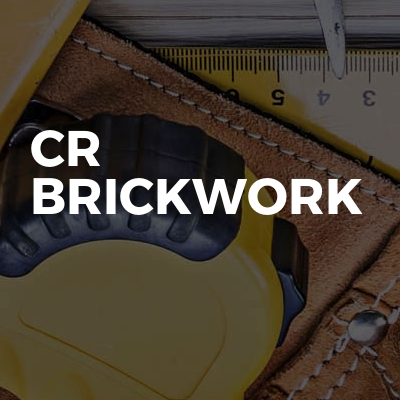 CR Brickwork