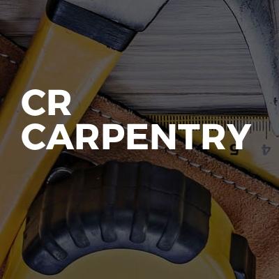CR carpentry