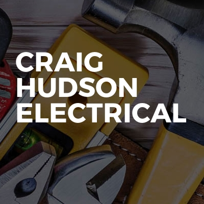 Craig Hudson Electrical