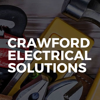 Crawford electrical solutions