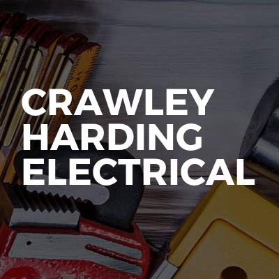Crawley Harding Electrical