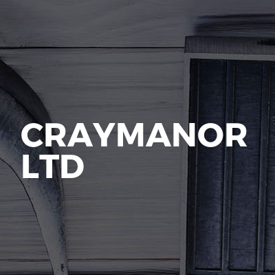 Craymanor Ltd