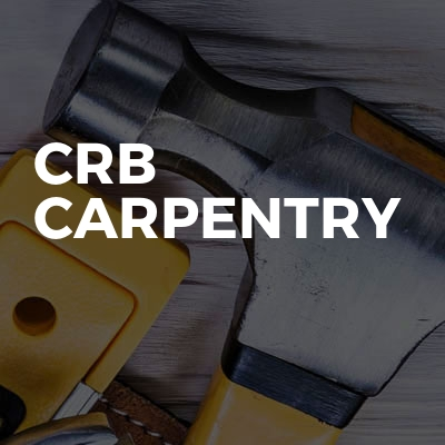 CRB Carpentry
