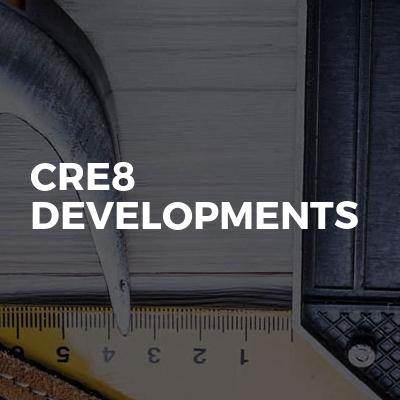Cre8 Developments