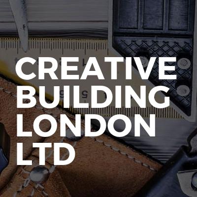 Creative Building London Ltd