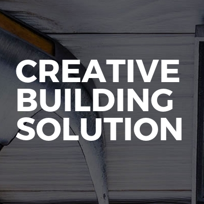 Creative building solution