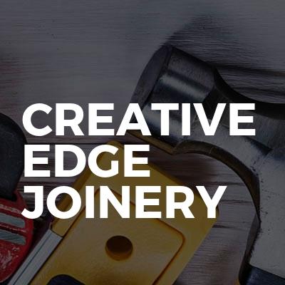 Creative Edge Joinery