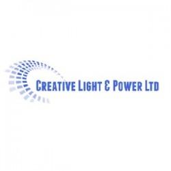 Creative Light & Power Ltd