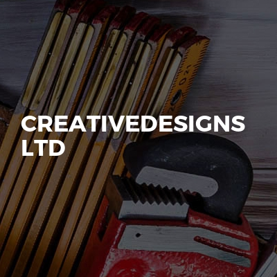 CreativeDesigns ltd