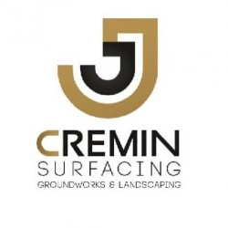 Cremin Surfacing Groundworks & Landscaping