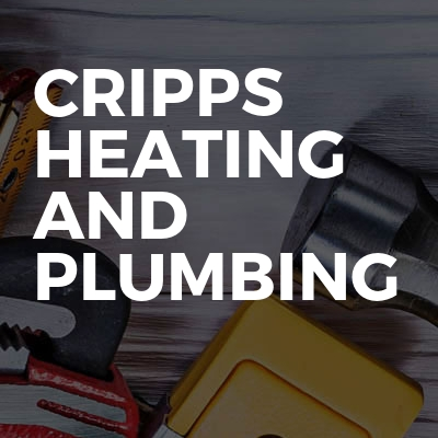 Cripps heating and plumbing