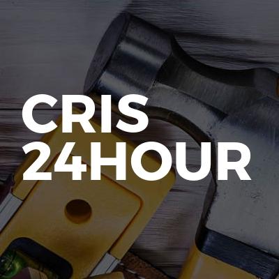 Cris 24hour