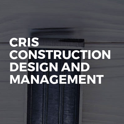 Cris Construction Design And Management