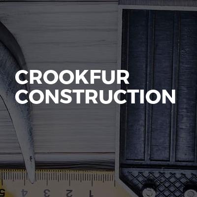 Crookfur Construction