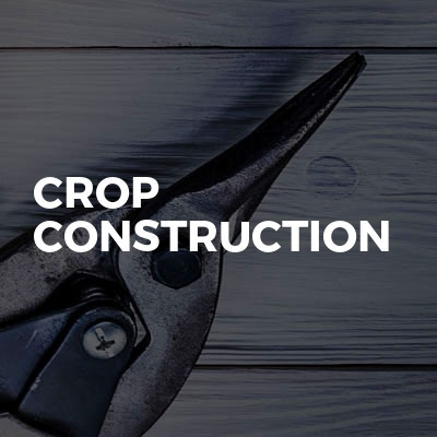 Crop Construction
