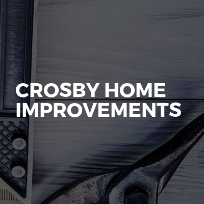 Crosby Home Improvements