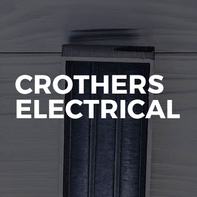 Crothers Electrical