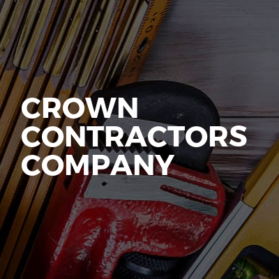 Crown Contractors Company