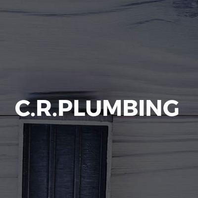 c.r.plumbing