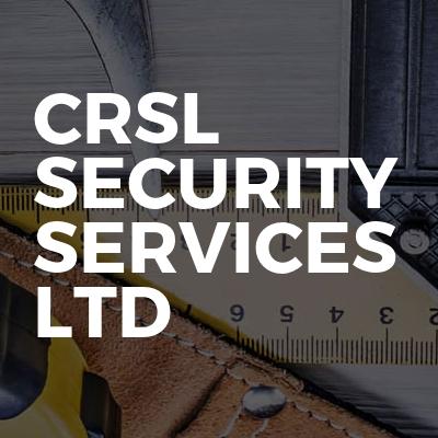 CRSL Security Services Ltd
