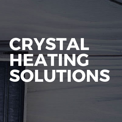 Crystal Heating Solutions
