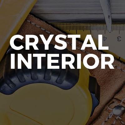 Crystal Interior