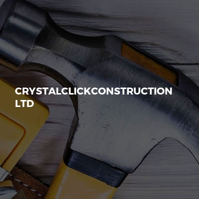 CrystalclickConstruction Ltd