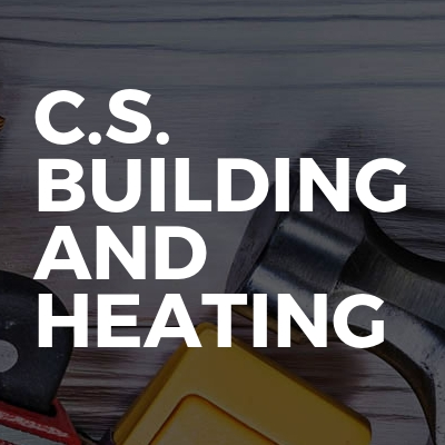 C.s. Building and heating