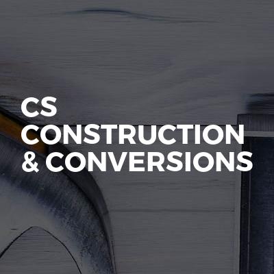 CS Construction & Conversions