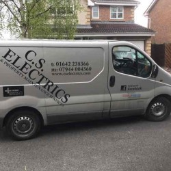 CS Electrics & Plumbing Services Ltd