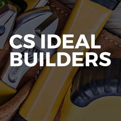 CS IDEAL BUILDERS