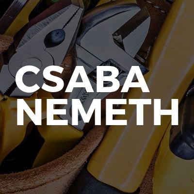 Csaba Nemeth