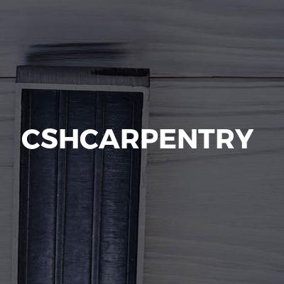 Cshcarpentry