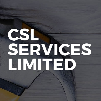CSL Services Limited