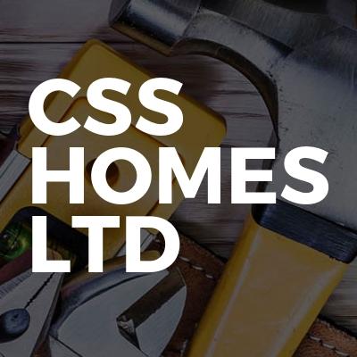 Css Homes Ltd