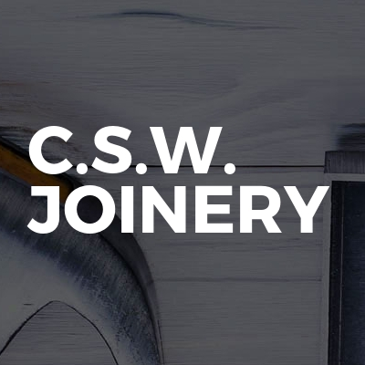 C.S.W. Joinery
