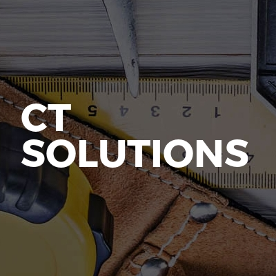 CT Solutions