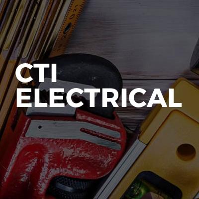 CTI Electrical