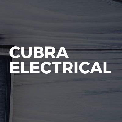 Cubra electrical