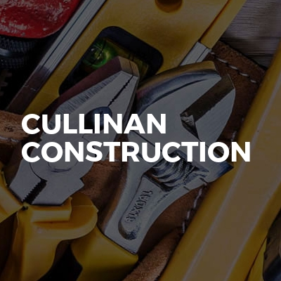 Cullinan Construction