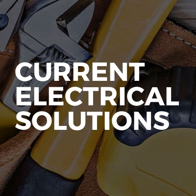Current Electrical Solutions