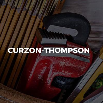 Curzon-thompson