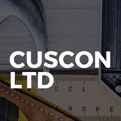 Cuscon Ltd