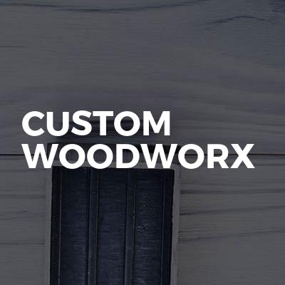 Custom Woodworx
