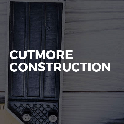 Cutmore Construction
