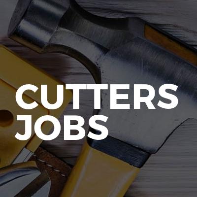 Cutters jobs