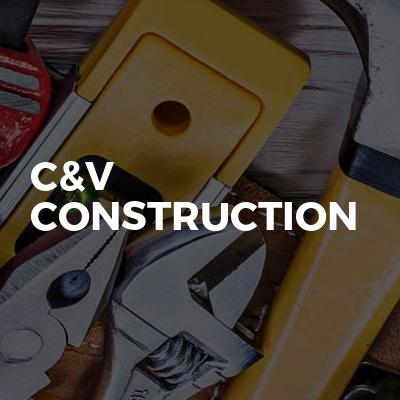 C&V Construction
